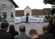 Blagoslov mošta 2011