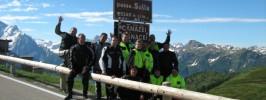 MK Junci na potovanju po italijanskih Dolomitih