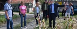 Aleksandra Pivec v Sentjanzu