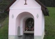 Kapelica v vasi_Kal