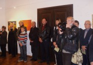 ArtEko 2011 - Otvoritev razstave na Gradu v Sevnici