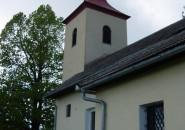 Cerkev Sv. Primoža in Felicijana na Osredku