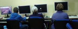 Računalniško opismenjevanje v Šentjanžu