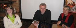 OZ TURISTIČNEGA DRUŠTVA ŠENTJANŽ, PETEK, 24. 2. 2012