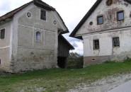Svinjsko - Češjevec - kmečka arhitektura